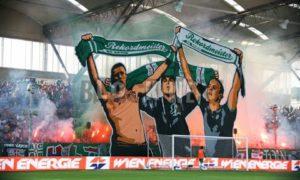 Los peligrosos ultras del próximo rival del Athletic Club en Europa League (vídeo)