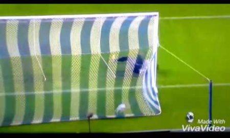 Así fue el auténtico golazo que encajó el Athletic en Bélgica (vídeo)