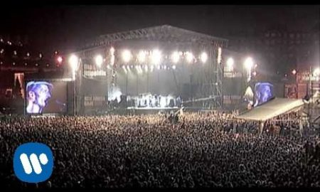 El histórico concierto de 'Fito & Fitipaldis' en Bilbao que batió todos los récords (vídeo)
