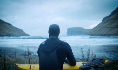 La vuelta al mundo através del surf
