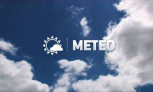 meteo - previsión tiempo