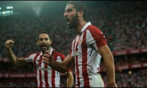 Video GOLES Athletic 3 – 0 Dinamo Burarest