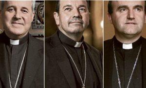 obispos vascos