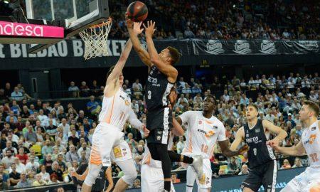 Bar Bilbao Basket