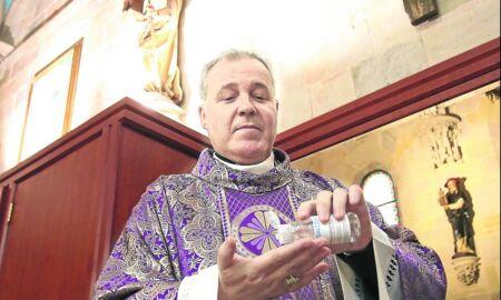 Obispo de Bilbao