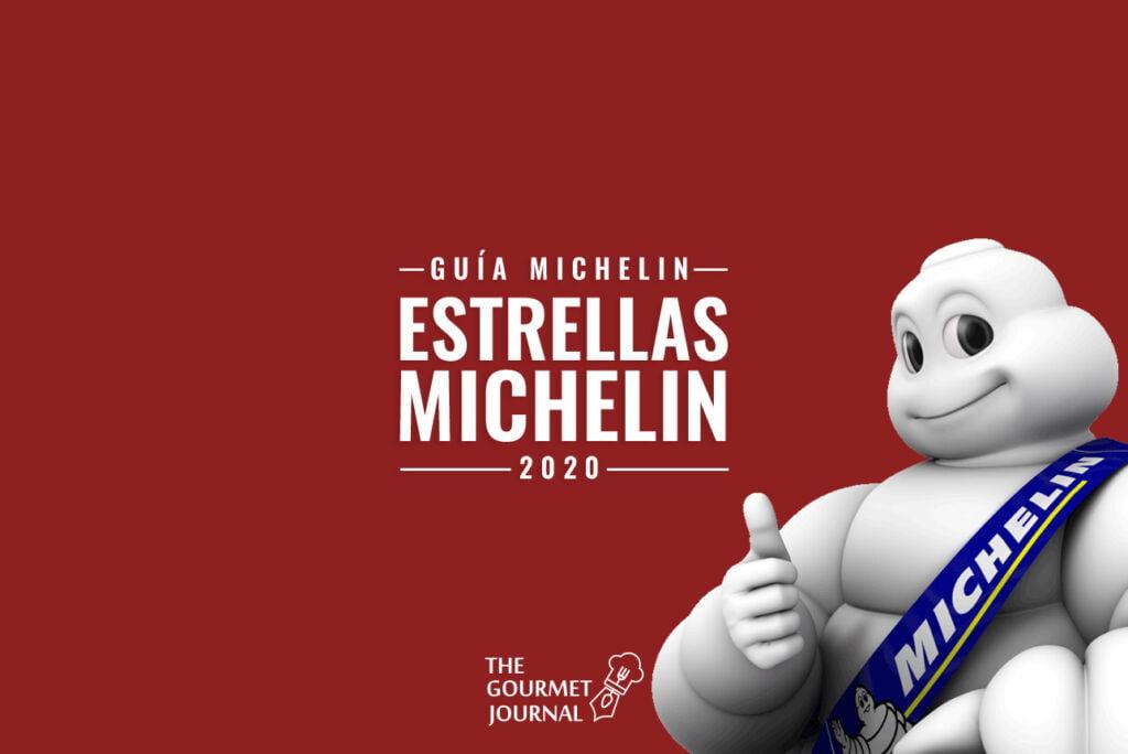 Estrella Michelín