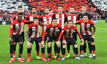 equipo athletic