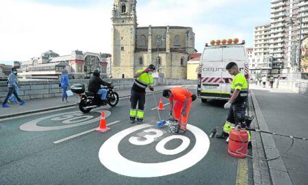 Bilbao contamina