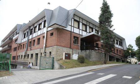 residencia de Getxo