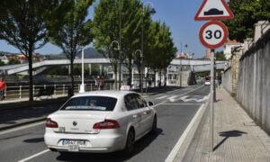 taxistas de Bilbao