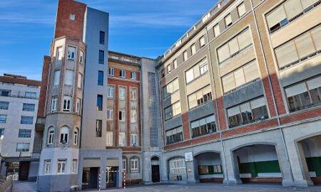 colegios de Bilbao