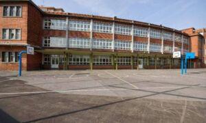 colegios de Barakaldo