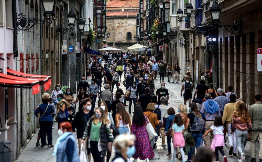 restricciones en Bilbao