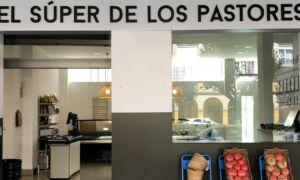 Supermercado de los Pastores