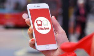app de Bilbobus