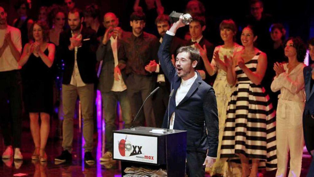 Premios Max 2021