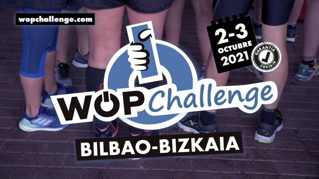 WOP Challenge