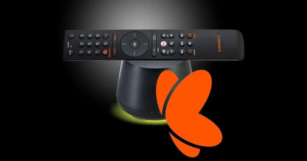 Euskaltel TV